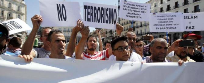 Toni Capuozzo: «Pochi gli islamici scesi in piazza contro l'Isis. E non solo…»
