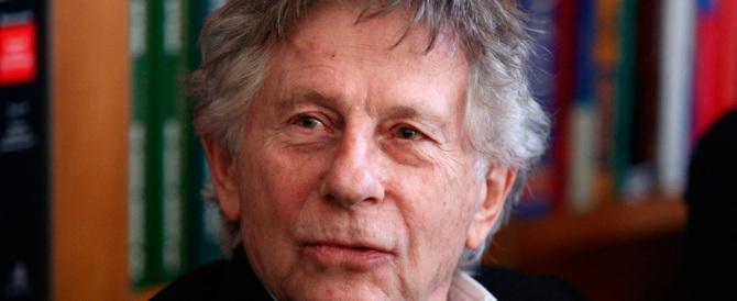 Un'altra donna accusa Polanski: mi violentò quando avevo 16 anni