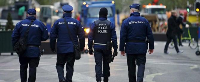 Francia, è un algerino clandestino l'autore dell'attentato contro la polizia