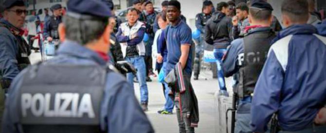 Ius Soli, la rabbia della polizia: «Nessun immigrato verrà più espulso»