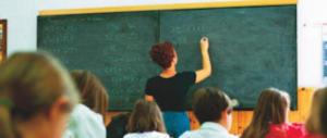 I prof alla Fedeli: «Dateci lo stesso stipendio dei colleghi europei»