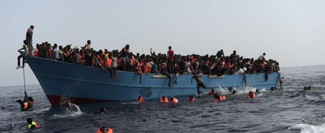 Tutte le verità sui profughi che la Boldrini & Company nascondono