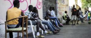 A Vicenza bando d'oro per i profughi: stanziati centomila euro al giorno