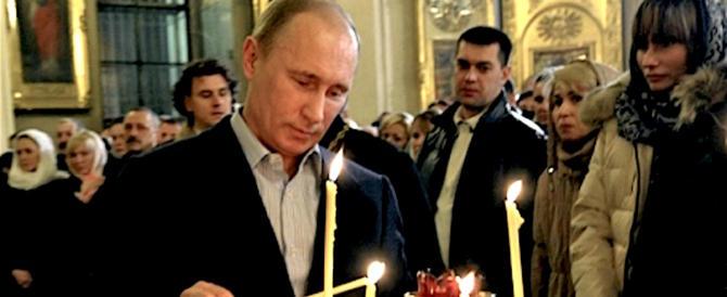 Ora il Vaticano riconosce il ruolo di Putin per risolvere le crisi mondiali