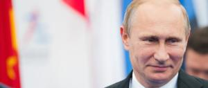 Putin forever: il 51% dei russi lo vuole presidente anche dopo il 2024