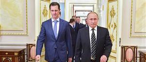 Politica estera, nel mondo c'è più fiducia in Putin che in Trump