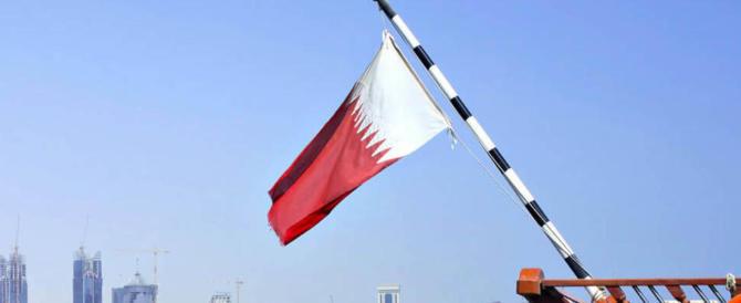 Il Qatar tenta di uscire dall'isolamento politico con la beneficenza
