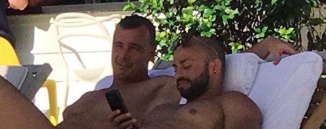 Rocco Casalino a Miami: polemica sulle vacanze di lusso firmate M5s