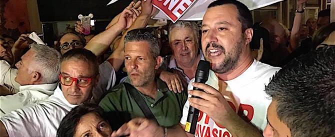 """È libero il """"profugo"""" che ha stuprato disabile 13enne. Salvini: non è giustizia"""