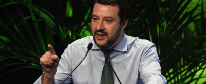 Lega, sequestrati i conti correnti. Salvini: «Un attacco dei pm per farci fuori»