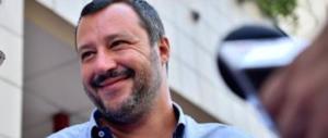 Salvini a Berlusconi: «Io vado a Pontida, tu tieni a distanza Alfano»