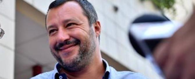 Salvini: «Al Sud non devono avere paura di me, ma di chi li ha inguaiati»