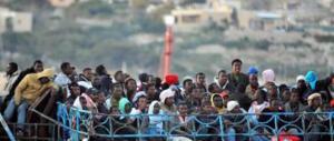 Terroristi sui barconi, c'è la prova: l'attentatore di Charleroi era sbarcato in Sardegna