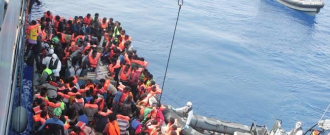 Ong e sbarchi: Save the children torna all'opera, in arrivo altri 400 migranti