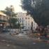 Roma, tensione a Termini. Migranti lanciano bombole di gas contro la polizia