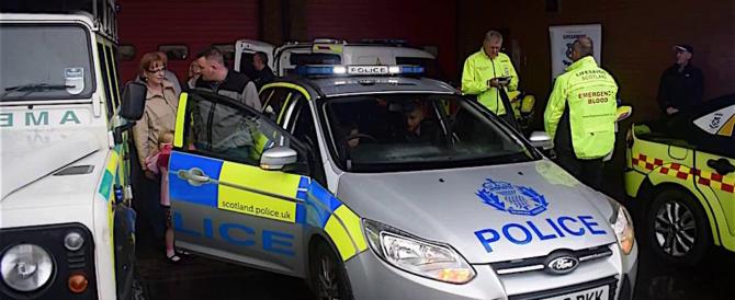 Ragazza 25enne del Biellese trovata morta nella sua casa a Glasgow