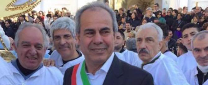 Arrestato il sindaco di Torre del Greco: è accusato di appalti pilotati sui rifiuti