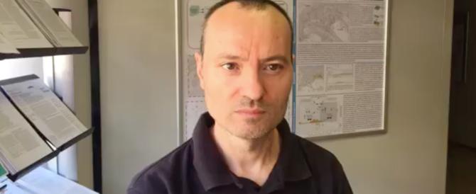 L'allarme di un sismologo: «Tutta l'Italia è a rischio terremoto»