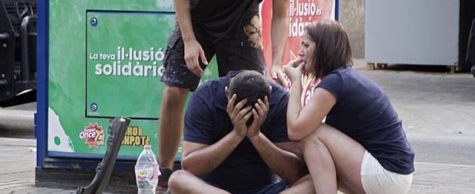 """Spagna sotto attacco, centrodestra concorde: """"Basta retorica e gessetti colorati"""""""
