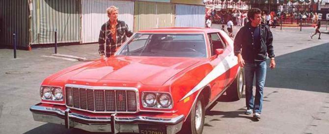 """Tornano Starsky & Hutch: la serie cult arriva in tv """"rivoluzionata"""""""
