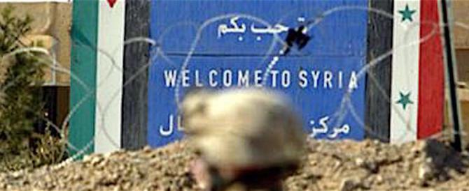 Siria, Isis in rotta ovunque. I terroristi si fanno scudo dei civili durante i raid