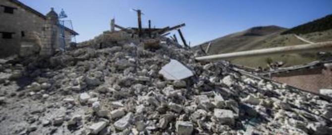 La Caritas ha raccolto 26 milioni di euro per le zone colpite dal terremoto