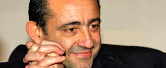 Sisma, la rabbia del sindaco di Leonessa: «Lo Stato ci colpisce…»