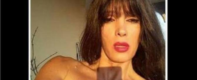 Latina, la trans Massimina cacciata dal ristorante: «Qui non ti vogliamo»