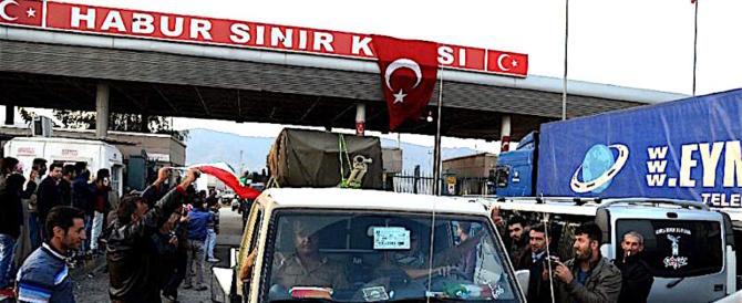 """Ankara attacca la Ue sui clandestini: """"Dove sono i nostri tre miliardi?"""""""