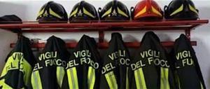 Furiosi incendi in tutta Italia. E c'è la denuncia: mancano i vigili del fuoco
