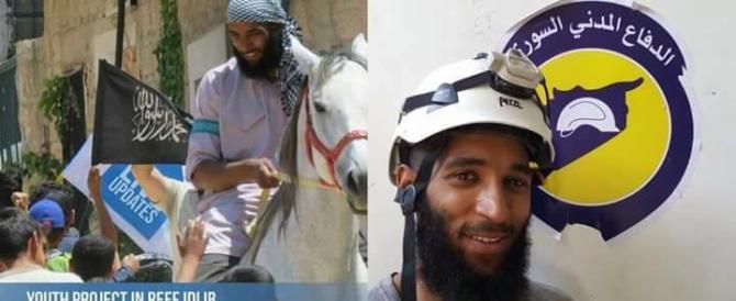 Siria: uccisi sette Caschi Bianchi, i super fotografati salvatori di bambini
