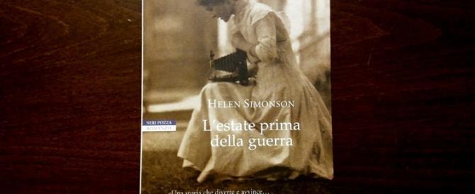 """""""L'estate prima della guerra"""", il romanzo di un'eroina alla Jane Austen"""