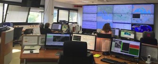 Paura nell'Aquilano, 3 scosse di terremoto ravvicinate: la più forte di magnitudo 3.9 (Video)