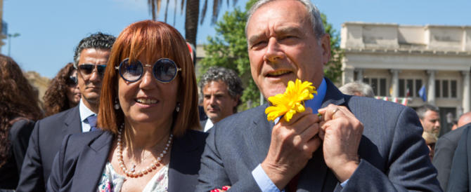 Calabria, tegola sull'eroina antimafia Adriana Musella: sequestrati i beni