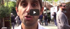 Atreju, Giovanni Donzelli: «Anche la rossa Toscana sta crollando… (video)