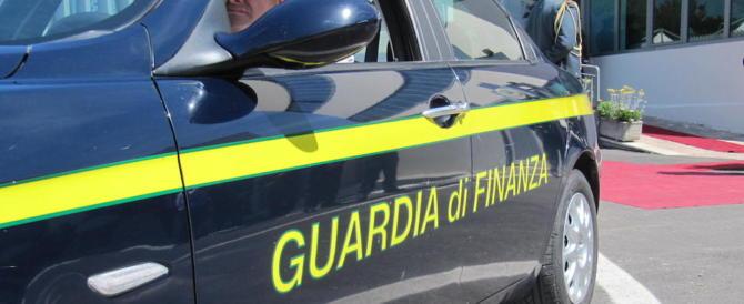 Banda della Magliana, arrestato il figlio del cassiere Nicoletti