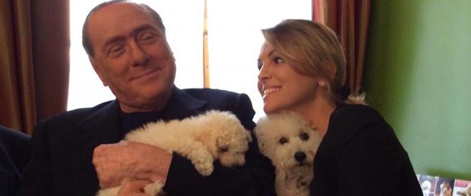 Berlusconi compie 81 anni: grande festa in famiglia. Senza politici