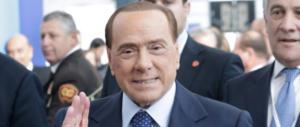 Punto per punto la strategia elettorale di Berlusconi. Resta fuori Alfano