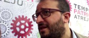 Biondi: «All'Aquila ha perso chi voleva mangiare con la ricostruzione» (video)