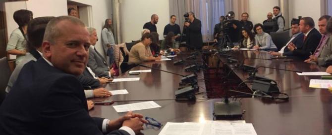 Legge elettorale in Alto Adige: il centrodestra unisce l'opposizione sul proporzionale