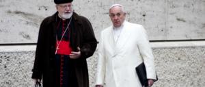 Papa Francesco: una volta graziai un prete pedofilo, non lo farò mai più