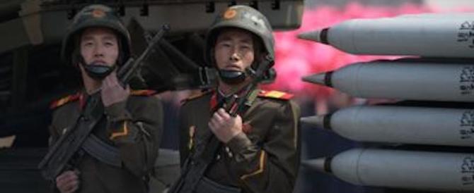 Le carte segrete di Kim contro gli Usa: tunnel sotterranei e forze speciali