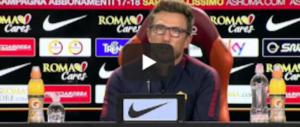"""Di Francesco zittisce D'Alema: """"Mi critica? Lui è un grande esperto di vittorie…"""""""