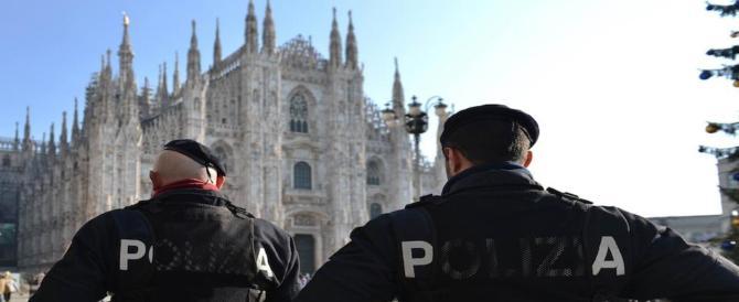 Allarme al Duomo di Milano: porte aperte di notte e telecamere spente