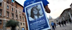 Emanuela Orlandi, il mistero della sua scomparsa dura da 35 anni