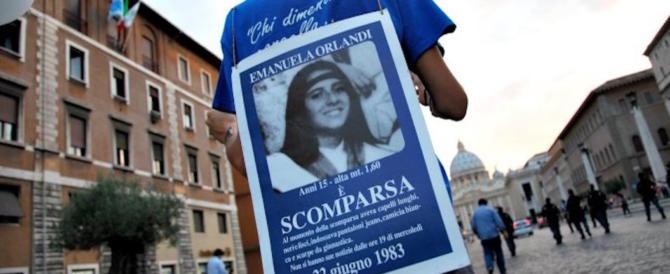 """Emanuela Orlandi, la nuova pista """"choc"""" sulla scomparsa: il caso si riapre?"""