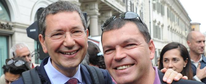 Regione Lazio, 16 big del Pd rinviati a giudizio per truffa e corruzione: ecco chi sono