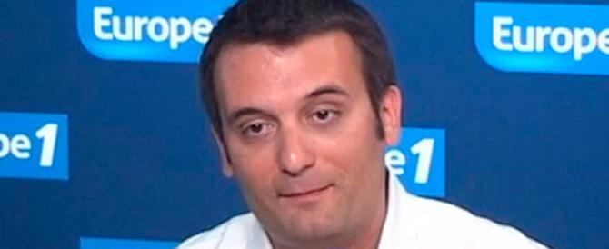 FN, scontro tra Marine Le Pen e Philippot. E lui lascia la vicepresidenza