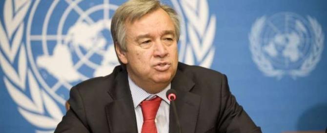 Onu alla deriva: il socialista Guterres soffoca il sogno di libertà dei curdi