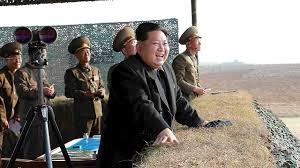 Corea del Nord, terremoto di 6,3. Kim: test di bomba nucleare